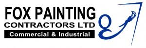 Fox Painting Logo